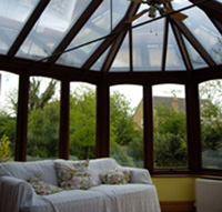 Conservatory Window Films